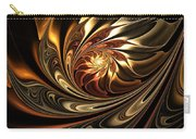 Autumn Reverie Abstract Carry-all Pouch