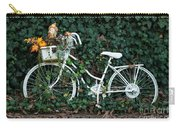 Autumn Ride Carry-all Pouch