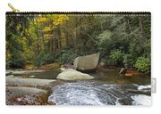 Autumn River Fall Carry-all Pouch
