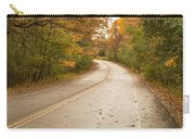 Autumn Road II Carry-all Pouch
