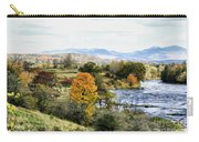 Autumn Rural Scene Carry-all Pouch