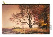 Autumn Simphony In France  Carry-all Pouch