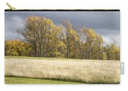 Autumn Skies Canaan Valley Of West Virginia Carry-all Pouch