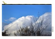 Autumn Sky 2 Carry-all Pouch