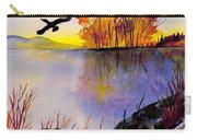 Autumn Sonata Carry-all Pouch