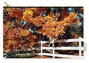 Autumn Splendor 10 Carry-all Pouch