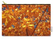 Autumn Splendor 15 Carry-all Pouch