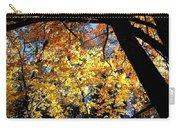 Autumn Splendor 3 Carry-all Pouch