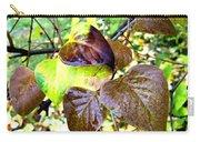 Autumn Splendor 4 Carry-all Pouch