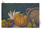 Autumn Still Life Carry-all Pouch