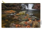 Autumn Streams In Tamworth Carry-all Pouch