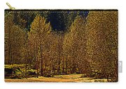 Autumn Sun Glow Carry-all Pouch