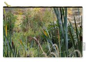 Autumn Swamp Carry-all Pouch by Bill Wakeley