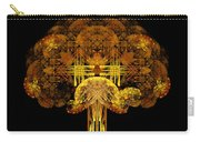 Autumn Tree Carry-all Pouch by Sandy Keeton