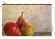 Autumn Trio  Carry-all Pouch