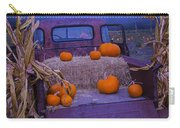Autumn Truck Carry-all Pouch
