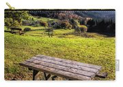 Autumn View Carry-all Pouch