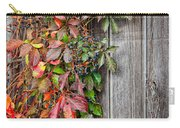 Autumn Vine Carry-all Pouch