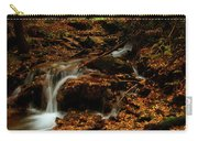 Autumn Washed Away Carry-all Pouch