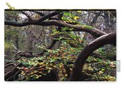 Autumn Wild Nature Denmark Carry-all Pouch