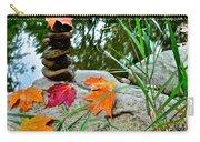 Autumn Zen Carry-all Pouch