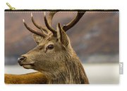 Autumnal Stag Carry-all Pouch