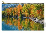 Autumn's Beauty Reflected Carry-all Pouch