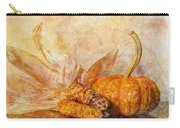 Autumn's Bounty II Carry-all Pouch