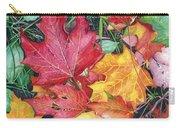 Autumn's Carpet Carry-all Pouch