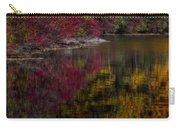 Autumns Color Pallette Carry-all Pouch