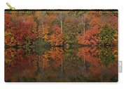 Autumns Design Carry-all Pouch by Karol Livote