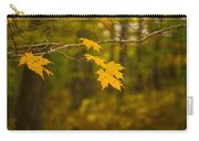 Autumns Fast Approach Carry-all Pouch
