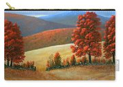 Autumns Glory Carry-all Pouch