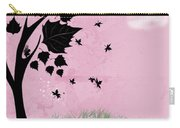 Autumn's Kiss Carry-all Pouch