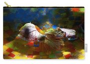 Autumns Mosaic Carry-all Pouch