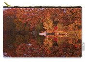Autumn's Reflection Carry-all Pouch