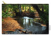 Autumns River Carry-all Pouch