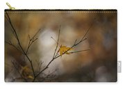 Autumns Solitude Carry-all Pouch