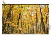 Autumn's Splendor Carry-all Pouch