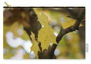 Autumn's Wondrous Colors 1 Carry-all Pouch