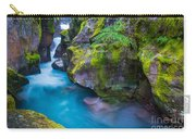 Avalanche Creek Gorge Carry-all Pouch