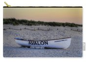 Avalon Lifeboat Carry-all Pouch