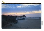 Avalon - Sunrise On 32nd Avenue Carry-all Pouch