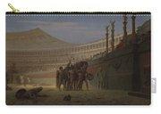 Ave Caesar Morituri Te Salutant , 1859 Carry-all Pouch