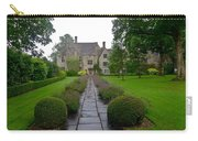 Avebury Manor House Carry-all Pouch