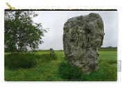 Avebury Megalith Carry-all Pouch