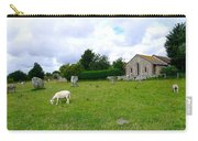 Avebury Stones And Sheep Carry-all Pouch
