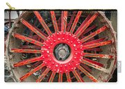 Avery Tractor Tire Carry-all Pouch