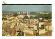 Avignon From Les Roches Carry-all Pouch
