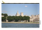 Avigon View From River Rhone Carry-all Pouch